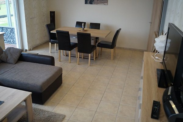 *** Appartement Robbe UG à Neuharlingersiel - Image 1