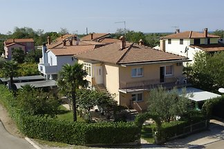 Apartments & Rooms Barbara - Umag