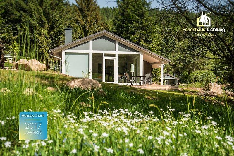 Maison de vacances à Ruhla - Image 2