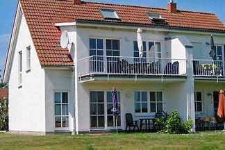 Vakantie-appartement Gezinsvakantie Zudar