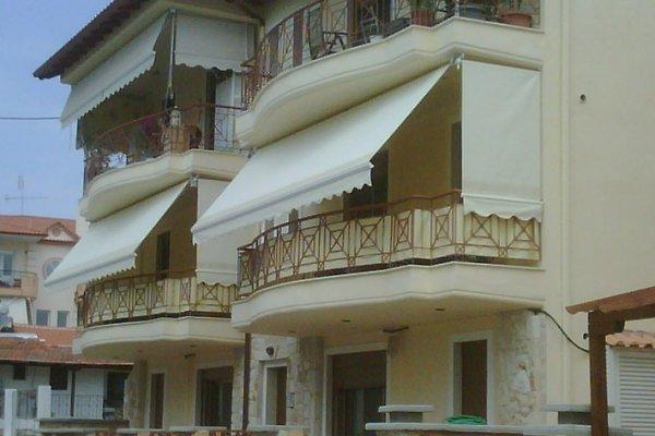 Apartamento en Nea Flogita - imágen 1
