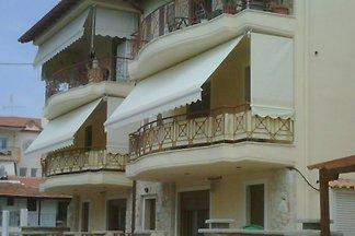 Appartamento in Nea Flogita