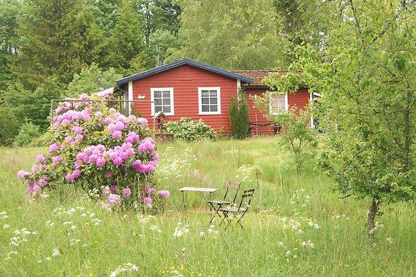 Maison de vacances à Unnaryd - Image 1