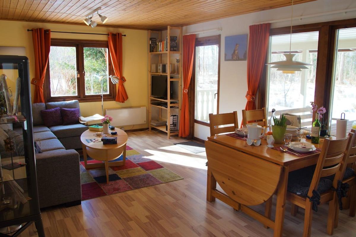ferienhaus scully ferienhaus in unnaryd mieten. Black Bedroom Furniture Sets. Home Design Ideas