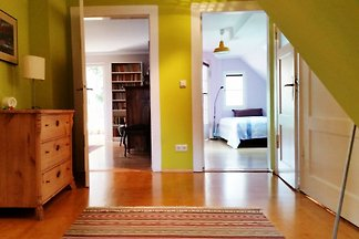 Holiday flat in Weimar