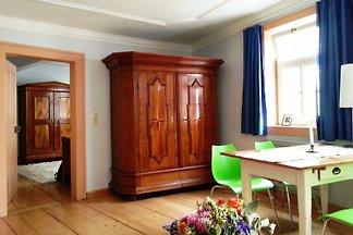 Apartamento en Weimar