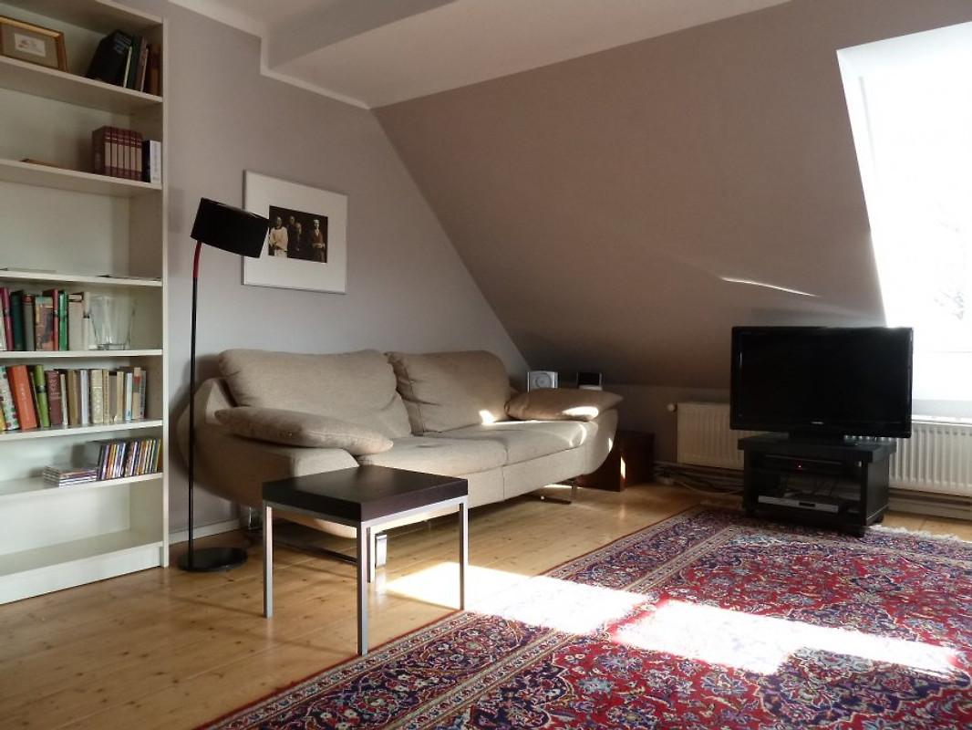 lotte haus am lottenbach ferienwohnung in weimar mieten. Black Bedroom Furniture Sets. Home Design Ideas