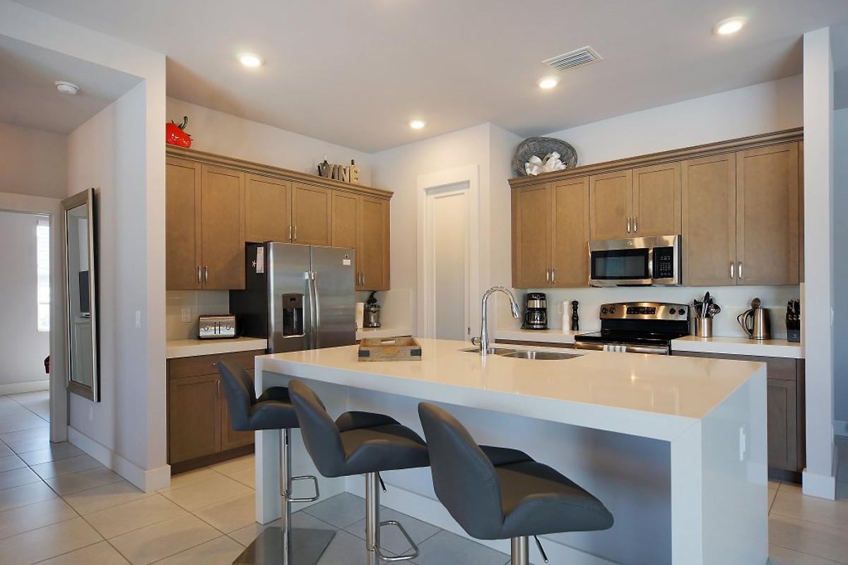 villa weiss ferienhaus in cape coral mieten. Black Bedroom Furniture Sets. Home Design Ideas