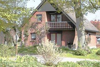 Maison de vacances à Olpenitz