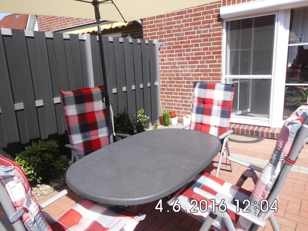 ferienhaus claudia ferienhaus in gro heide mieten. Black Bedroom Furniture Sets. Home Design Ideas