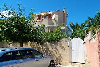 Holiday House in Narbonne Plage