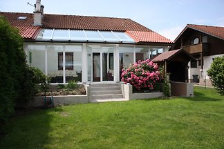 Maison de vacances à Vienne Donaustadt