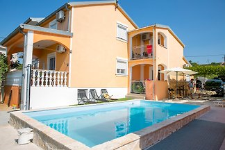 Apartments Favorit AB 80EUR  2019
