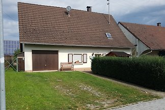 Holiday home relaxing holiday Dietingen