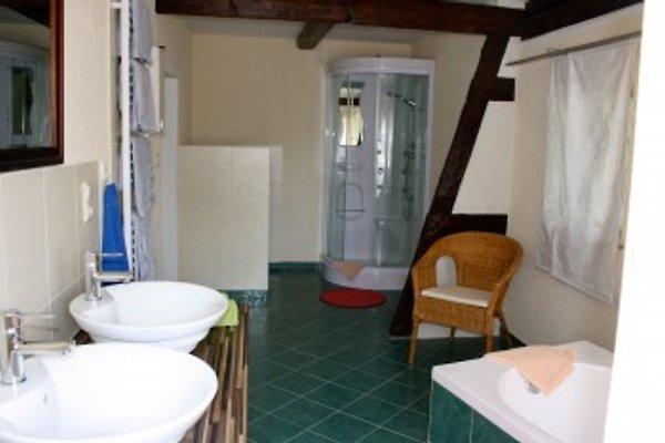 Vacances dans la maison de bois vert  à Neugersdorf - Image 1