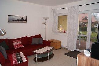 Appartement à Dierhagen