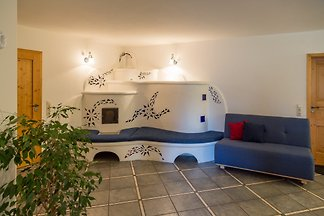 Holiday flat in Frauenneuharting