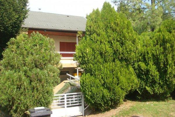 Ferienhaus im Kurort HÉVÍZ in Heviz - immagine 1