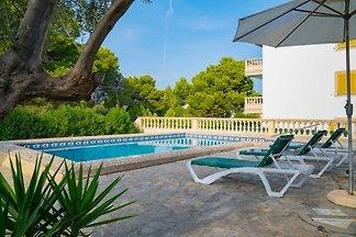 La Terracita mit Pool & Heizung