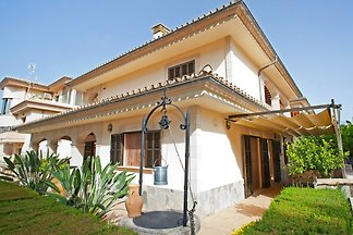 VILLA CAS CABO WITH CENTRAL HEATING