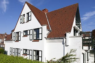Holiday flat in De Haan