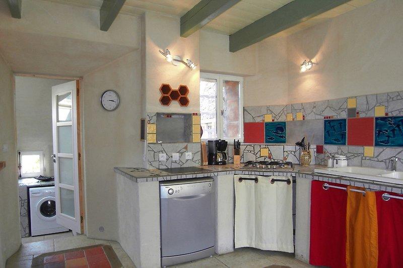 kaminhaus ferienhaus in plouezec mieten. Black Bedroom Furniture Sets. Home Design Ideas