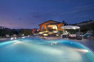 Villa Diora in Istrien