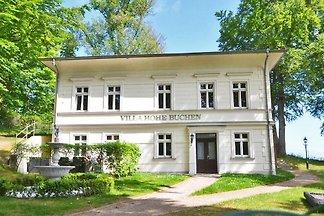 Villa Hohe Buchen Hohe Buchen Appartement 1