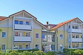 Villa Madeleine Appartement Meereswoge