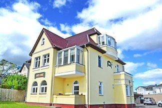 Villa Sanke Wohnung Sanke Sonnenschein