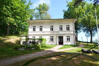 Villa Hohe Buchen Hohe Buchen Appartement 3