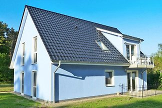 Ferienanlage Sonneninsel Haus Himmelblau...