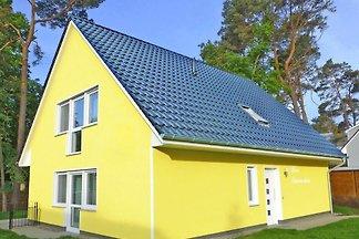 Ferienanlage Sonneninsel Haus Sonnenschein...