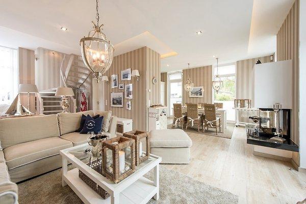 5 strandhaus im kapit nsweg 12 ferienhaus in karlshagen. Black Bedroom Furniture Sets. Home Design Ideas