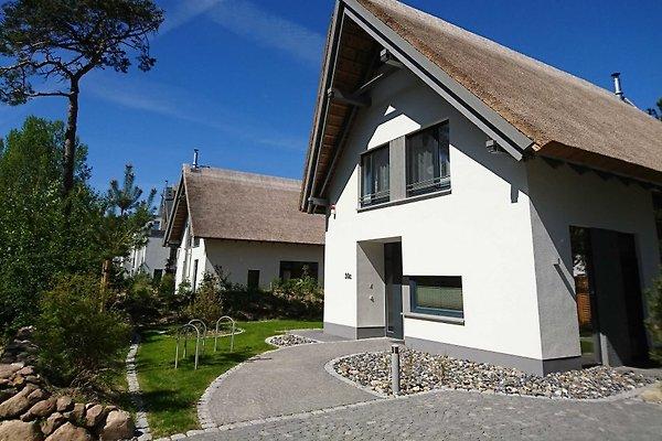Casa de vacaciones en Karlshagen - imágen 1