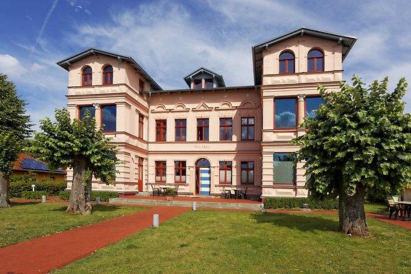 Die Villa Maria