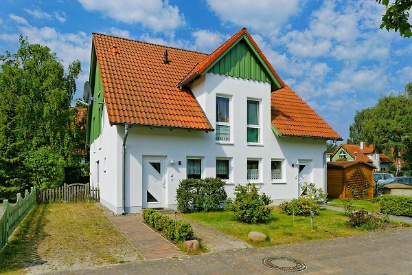 Apartamento en Karlshagen - imágen 1