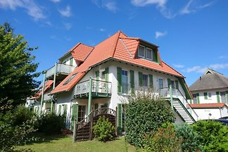 Holiday flat in Karlshagen