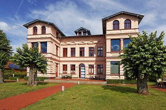 Exkl. Fewo 07, Villa Maria, Koserow