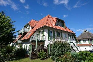 Ferienwohnung Ahorn 5a, Karlshagen