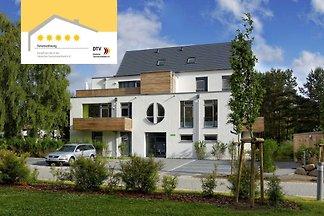 5* Wohnung Koje K4/3 in Karlshagen