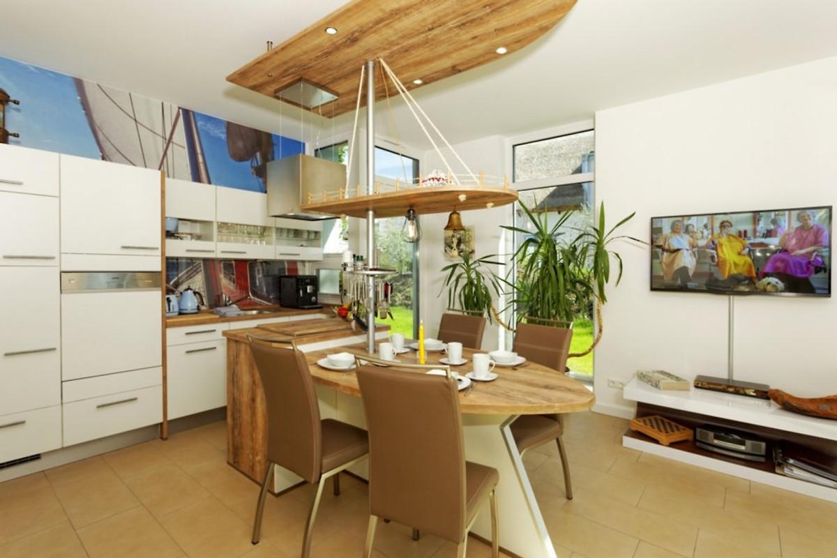 5 strandhaus im kapit nsweg 30 ferienhaus in karlshagen. Black Bedroom Furniture Sets. Home Design Ideas