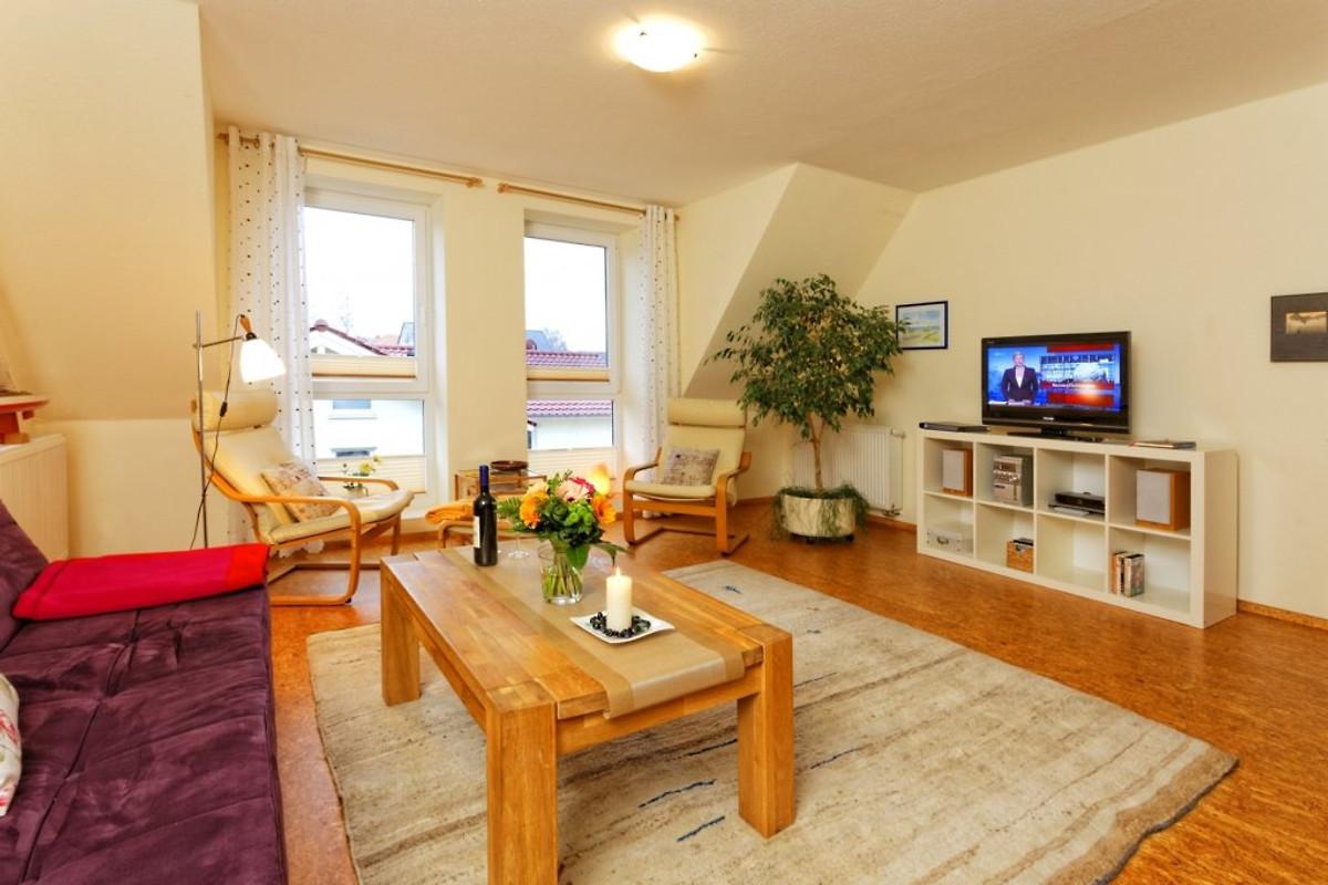 fewo im fliederweg 4 in zinnowitz ferienwohnung in zinnowitz mieten. Black Bedroom Furniture Sets. Home Design Ideas
