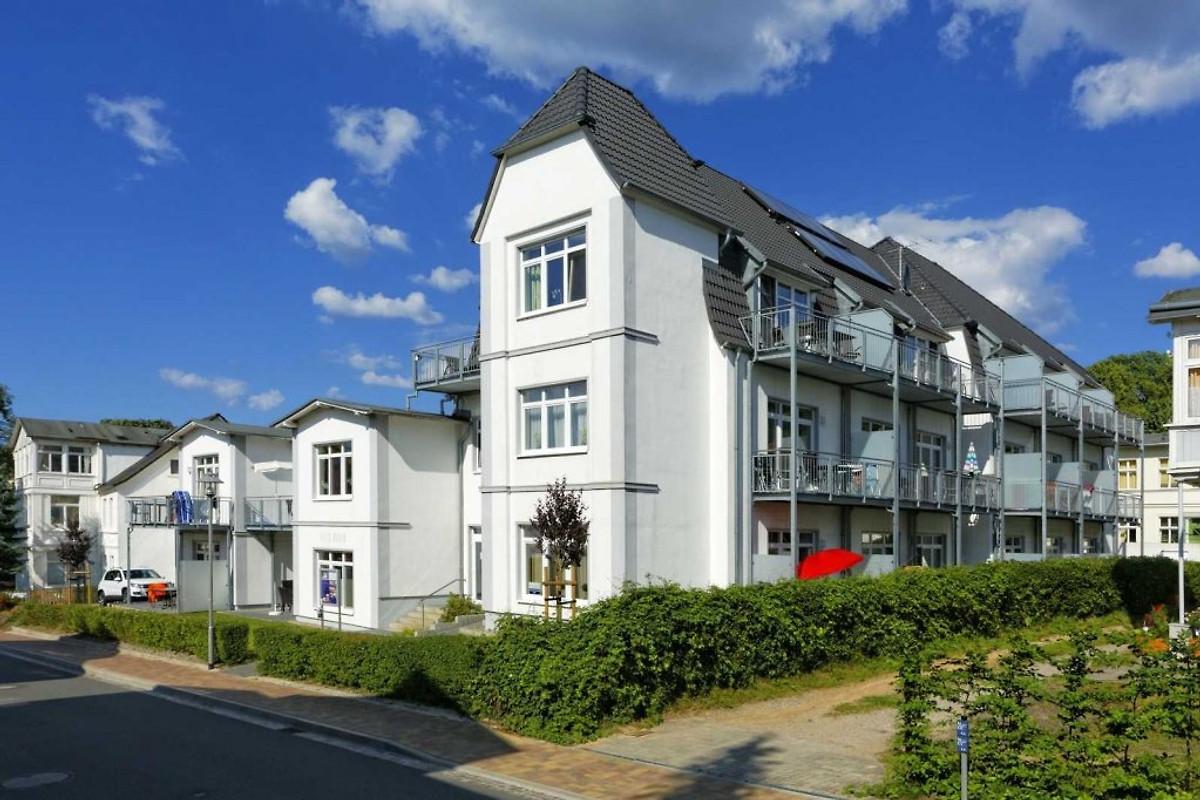 fewo 12 villa marin in zinnowitz ferienwohnung in zinnowitz mieten. Black Bedroom Furniture Sets. Home Design Ideas