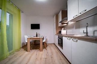 Apartman Tomi 4 + 1