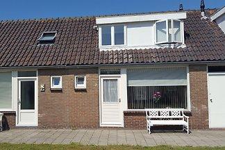 Kuća Zwaan Egmond aan Zee