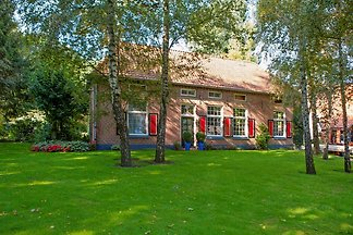 Bauernhof De Wilghenhoeve