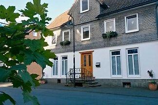 Vakantiehuis Ontspannende vakantie Bad Berleburg