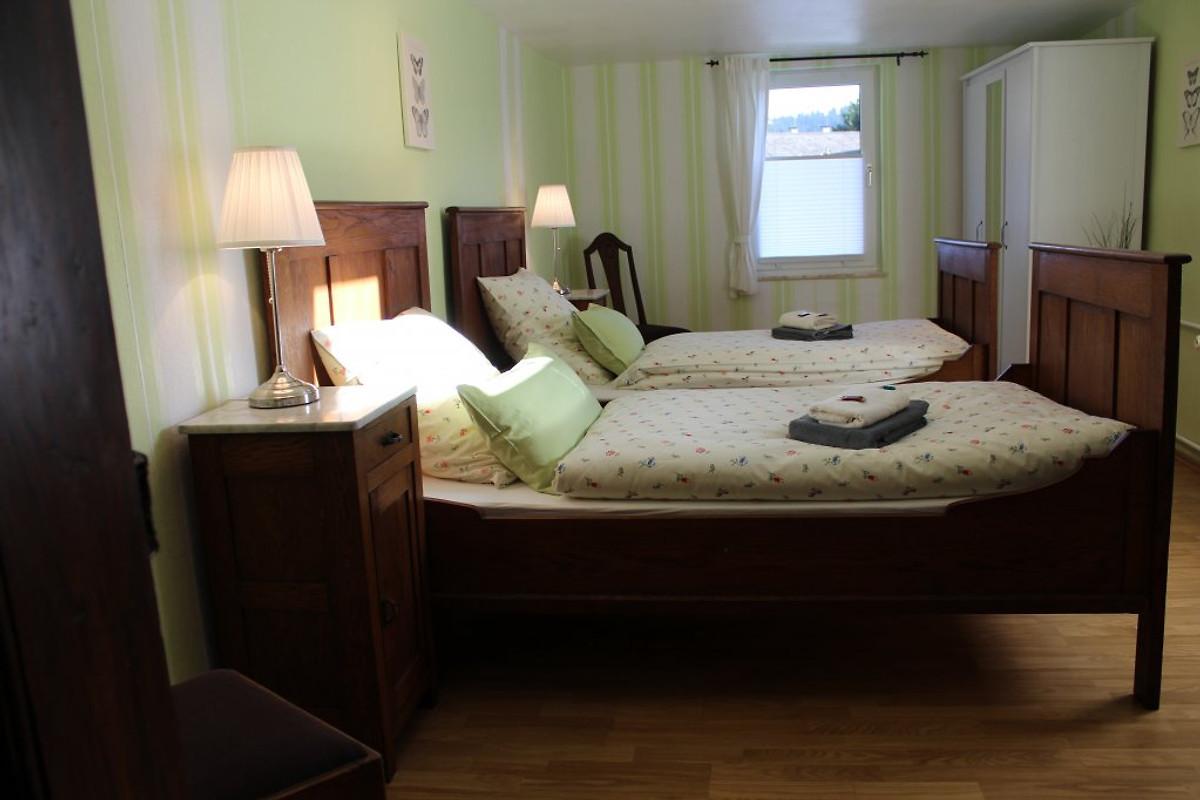 Ferienhaus am Schloß - Ferienhaus in Bad Berleburg mieten