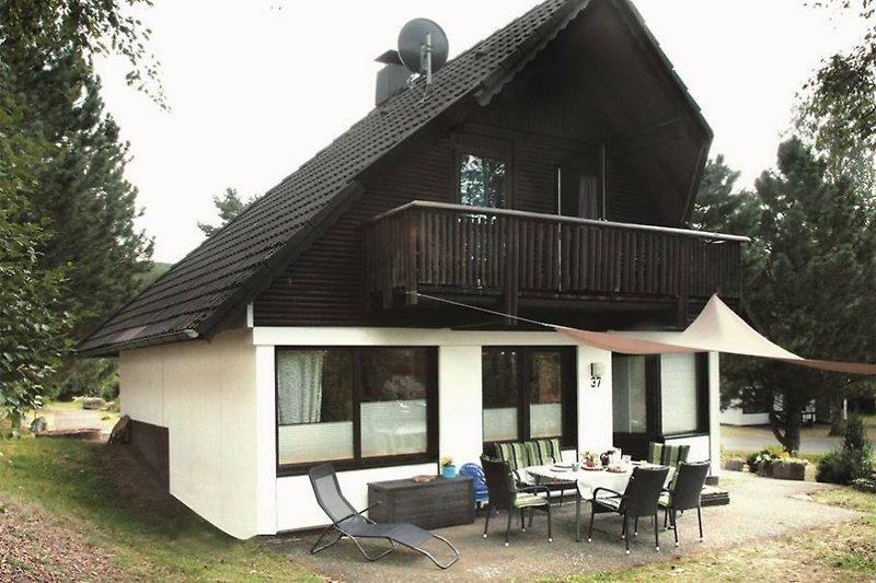 Ferienhaus 37